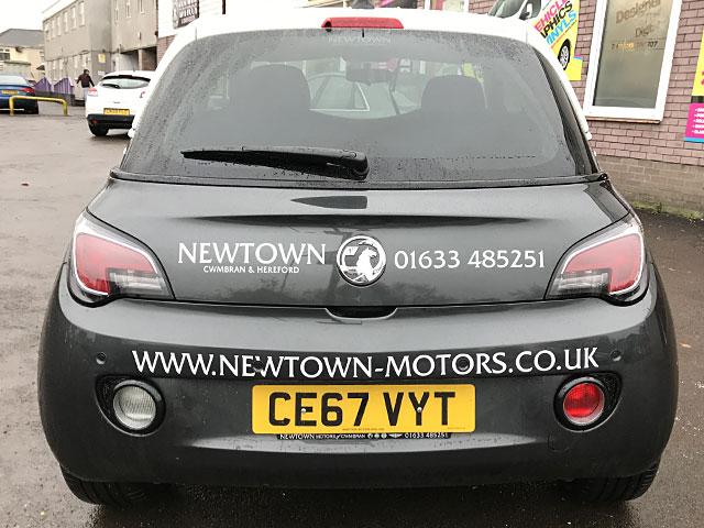 NewtownAdam5